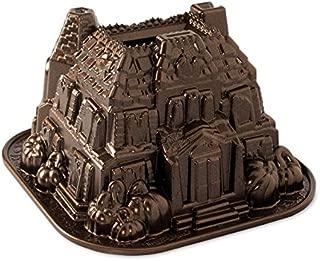 Best nordic ware haunted house bundt cake pan Reviews