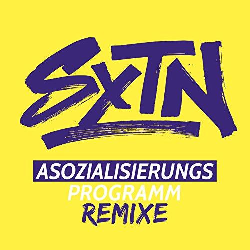 Deine Mutter (Remix) [feat. Ali As] [Explicit]
