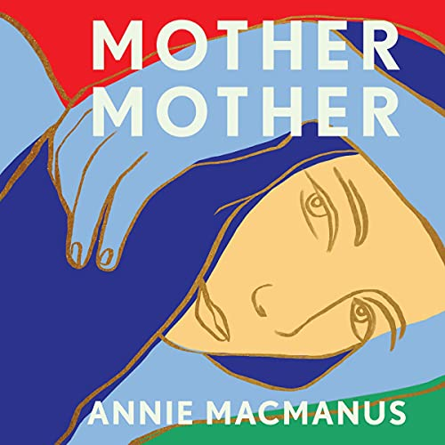 Mother Mother cover art