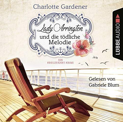Lady Arrington und die tödliche Melodie cover art