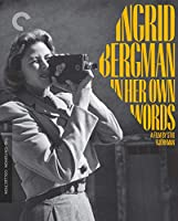 Criterion Collection: Ingrid Bergman - In Her Own [Blu-ray] [Import]