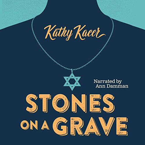 Stones on a Grave audiobook cover art