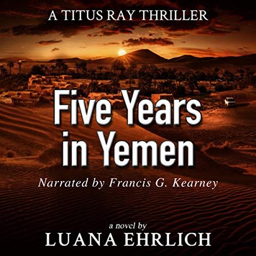 Five Years in Yemen Titelbild