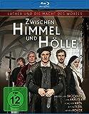 Zwischen Himmel und Hölle - Luther und die Macht des Wortes [Blu-ray]