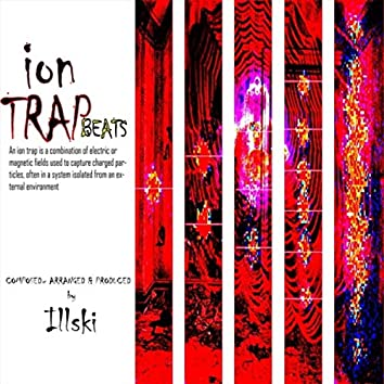Ion Trap Beats
