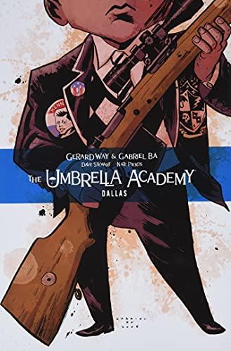 Umbrella Academy Volume 2: Dallas