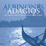 His Famous Adagio (And Other Serene Tracks) - Scimone