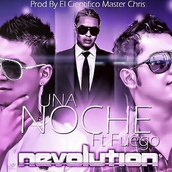 Una Noche (feat. Fuego)