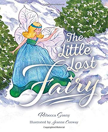 The Little Lost Fairy