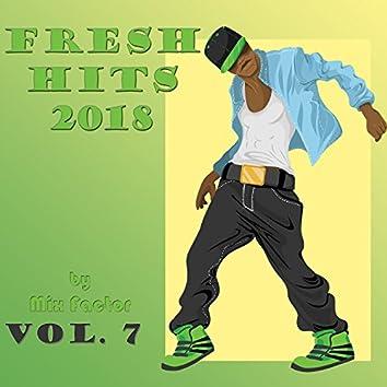 Fresh Hits - 2018 - Vol. 7