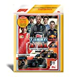 F1 Turbo Attax Pack de Inicio