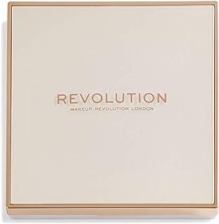 Makeup Revolution Opulence Compact Highlight, Multicolor, 12 g