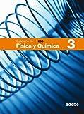 Física y química, 4 ESO. Cuaderno 3 - 9788423689200