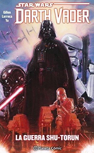Darth Vader 3, La guerra Shu-Torun