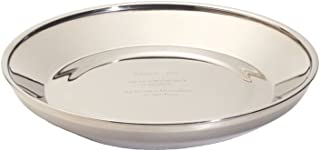 Dinex Convection Wax Base Only, 9 inch - 12 per case.