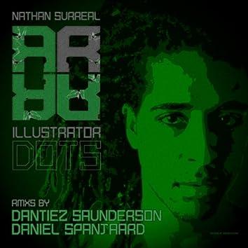 Illustrator Dots