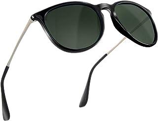 06e59ec21c NWOUIIAY UV400 Polarizado Gafas Gafas de Sol Gafas para Hombres y Mujeres