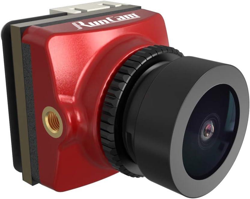 RunCam Eagle 3 Micro Ranking TOP7 FPV Camera Lens 2.1mm 155° Very popular! 1000TVL FOV with