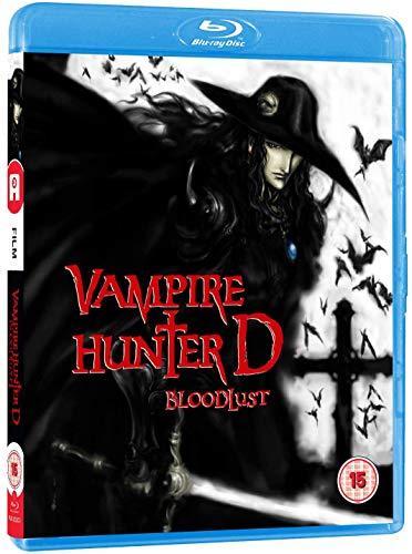 Vampire Hunter D: Bloodlust [Edizione: Regno Unito]