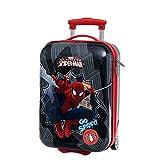 Marvel Spiderman Maleta de Cabina Rígida, 28.8 litros