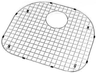 Houzer BG-2400 Wirecraft Kitchen Sink Bottom Grid, 19.12-Inch by 17.25-Inch