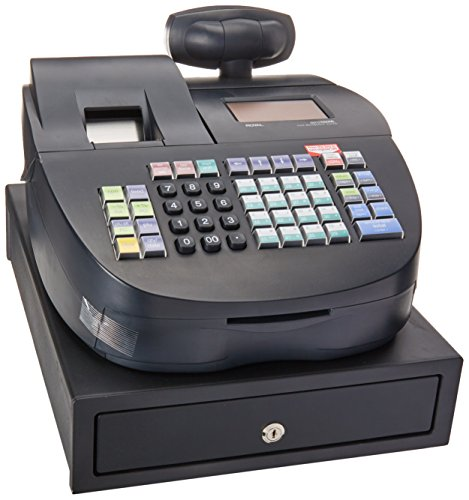 Royal 29043X Alpha 1000ML Cash Register
