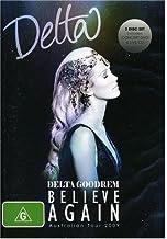 Delta Goodrem - Believe Again Australian Tour [Italia] [DVD]