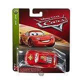 Disney Cars Rayo Mcqueen, Coches Juguetes Niños 3 Año (Mattel FLM20) , color/modelo surtido