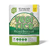Cauli Rice - Fullgreen - Low Carb Riced Cauliflower (Broccoli with Cauliflower, 1 Count)