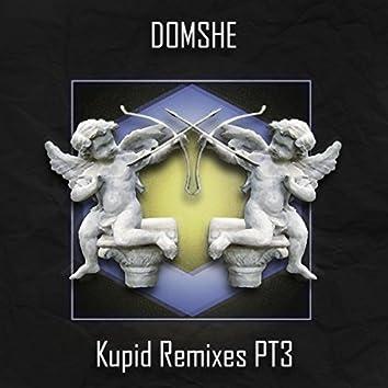 Kupid Remixes, Pt. 3
