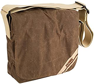 Domke F-831 Small Photo Courier Bag (Brown RuggedWear)