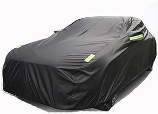 ef07ab437de XUEYING-Car Cover Cubierta de Coche Adecuado para Volkswagen Scirocco  Magotan Golf Nuevo LAVIDA CC
