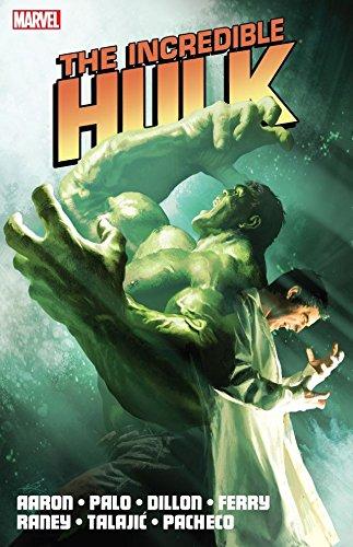 Incredible Hulk By Jason Aaron Vol. 2 (Incredible Hulk (2011-2012))
