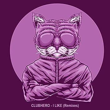 I Like (Remixes)