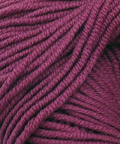 Debbie Bliss Rialto DK 2, Wolle, Deep Rose, 11x11x6 cm