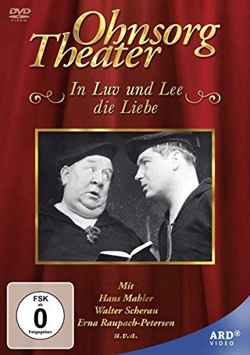 Ohnsorg Theater: In Luv und Lee die Liebe