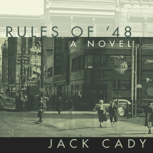 Rules of '48 cover art