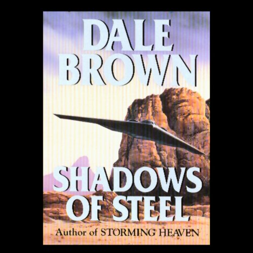 Shadows of Steel cover art