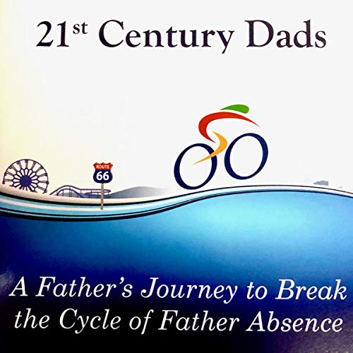 21st Century Dads cover art