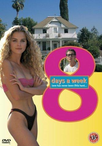 Eight Days a Week [DVD] (1997)