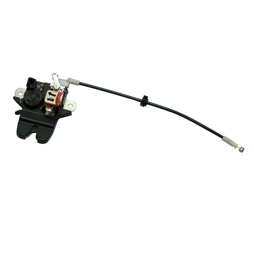 Rear Trunk Lock Actuator Motor Tail Gate Latch 81230-3Q000 For Sonata 2011-2015