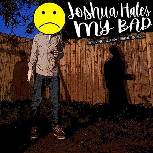 Joshua Hales