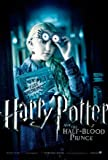 Harry Potter and The Half Blood Prince – Luna Lovegood
