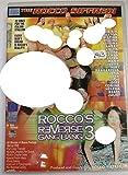 Rocco's reverse gangbang 3 (Rocco Siffredi) [DVD]