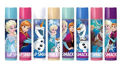 Lip Smackers Party Pack Frozen bonne Belle-Markwins, 3.2 Ounce
