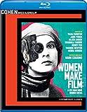 Women Make Film: A New Road Movie Through Cinema [Blu-ray]