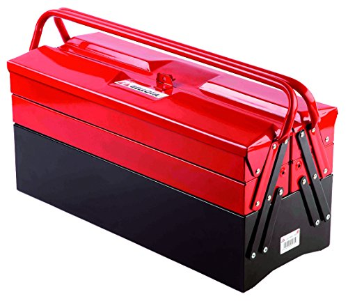 Bellota 6902-500 Caja porta-herramientas