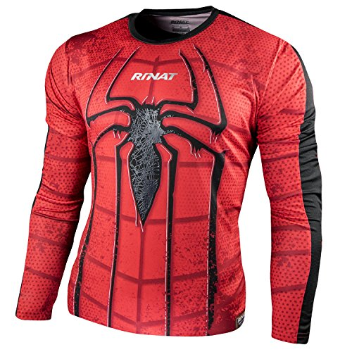 Rinat Poison Goalkeeper Jersey (Adult Extra-Large) Red