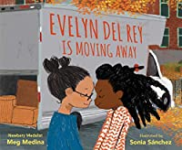 Evelyn Del Rey Is Moving Away