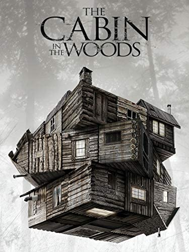 The Cabin In The Woods product image